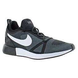NIKE Mens Duel Racer Athletic Lifestyle Running Shoes Black
