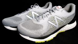 NEW BALANCE Fresh Foam Men's Tennis Shoes Size 10.5 Silver M