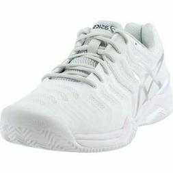 ASICS GEL-Resolution 7 Clay Court  Casual Tennis Court Shoes
