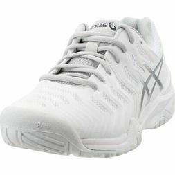 ASICS Gel-Resolution 7 Tennis Shoes - White - Mens