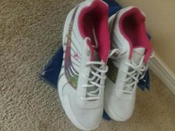 Girl's Youth Champion Shoes Pepper ll Run Tennis shoes New W