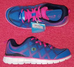 CHAMPION Girls Shoes ATHLETIC Running SNEAKERS Tennis SPORTS