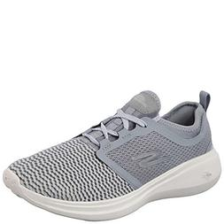 Skechers Women's Go Run Fast Cross Training Grey 10 B US