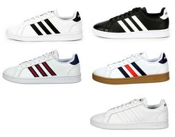 Adidas Grand Court Men's Shoes Sneakers Walking Tennis Comfo