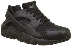 Nike Huarache Run Gs 654275-016 Kids shoes