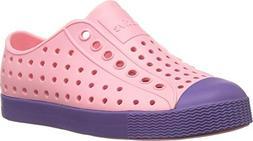 Native Kids Shoes Baby Girl's Jefferson  Princess Pink/Haze