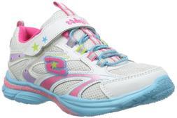 Skechers Kids 10347L S Kicks II Light-UpSneaker