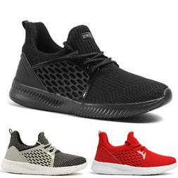 Kids Sneaker Lightweight Breathable Running Tennis Boys Shoe
