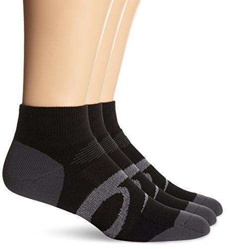 2016 intensity quarter running socks