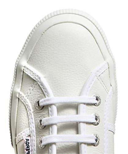 Superga Shoe White Gum EU39.5