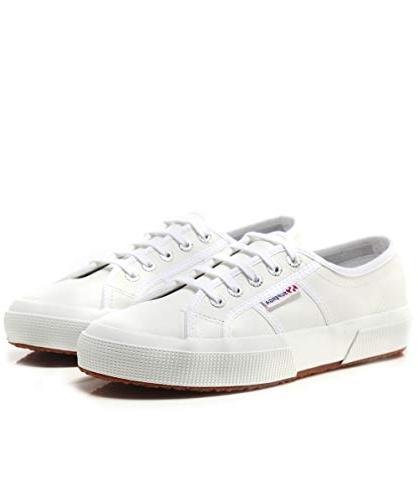 Superga 2750 Shoe White Gum EU39.5 US8.5