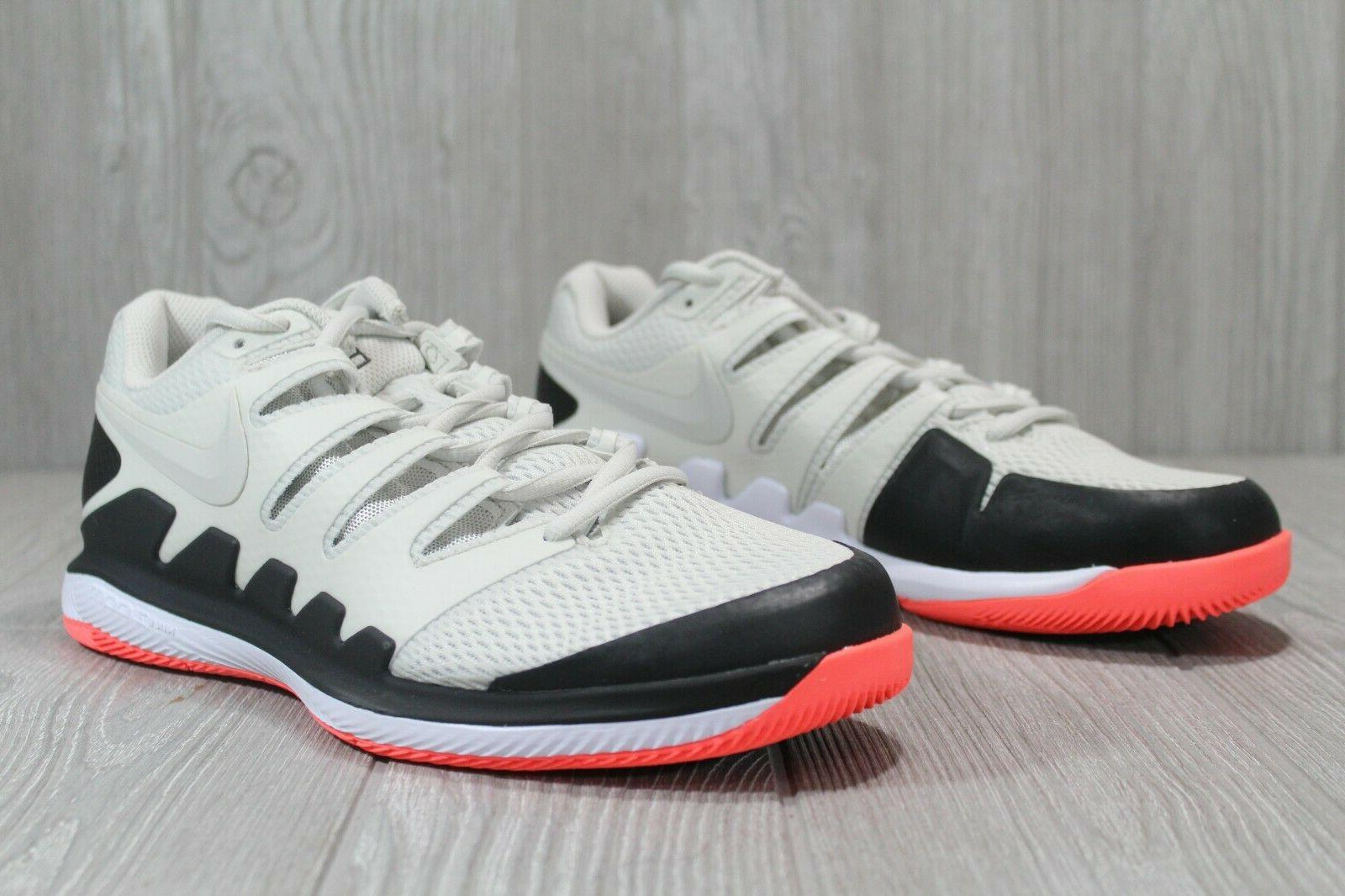 Zoom Black Tennis 007 8.5-11.5