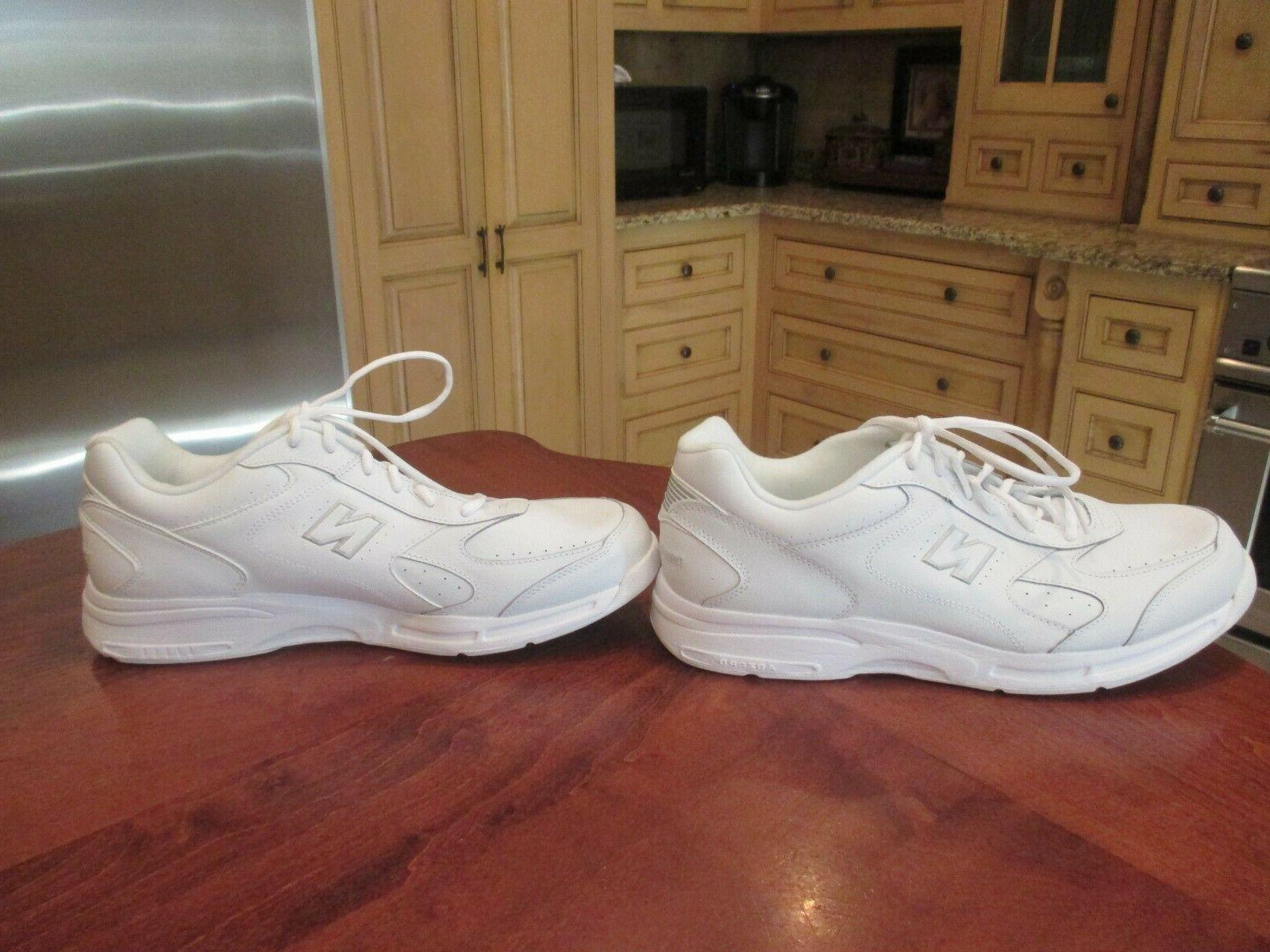 New Balance Tennis Shoes, Size New