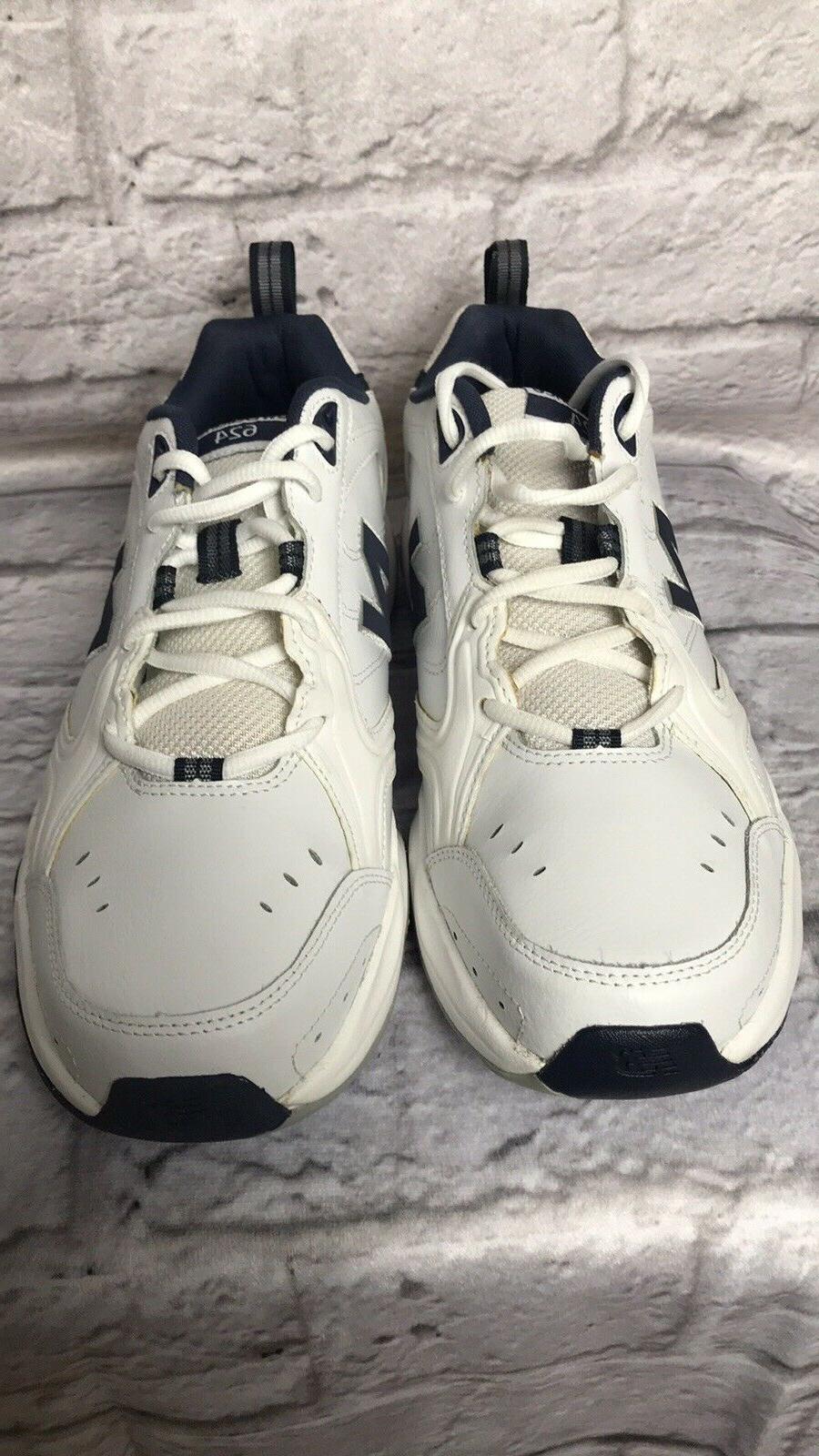 New Balance 624 Shoes Sz Mens