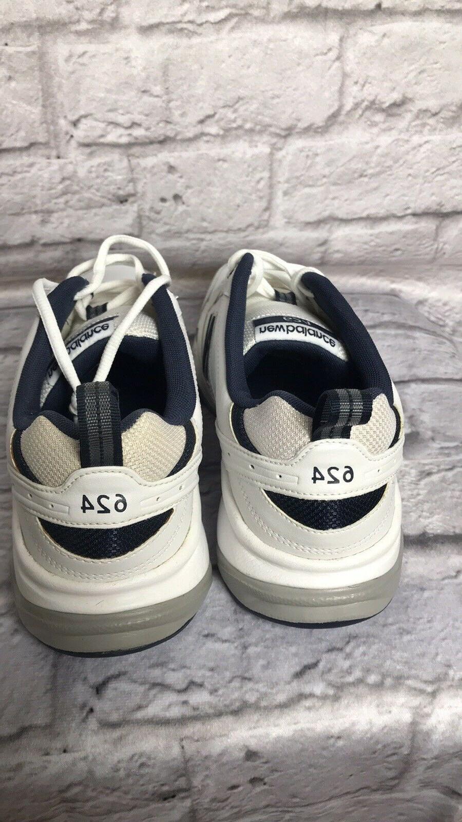 New Balance Shoes Leather Sz Mens