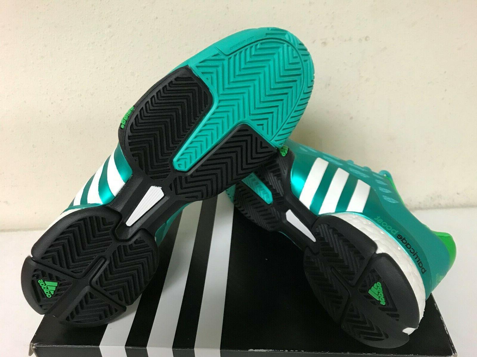 Adidas Barricade Boost Tennis AF6793