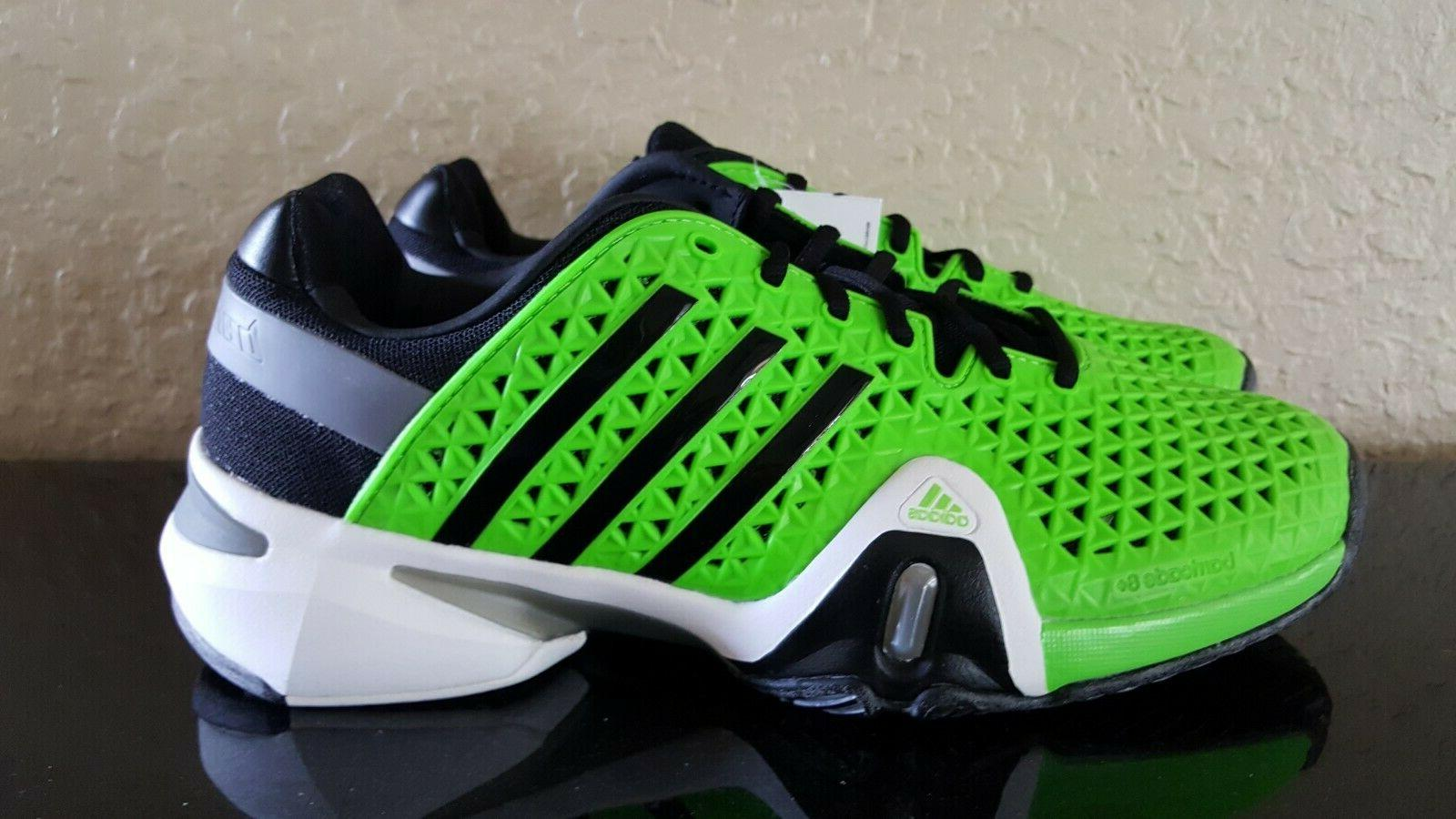 Adidas Barricade shoes Andy Open