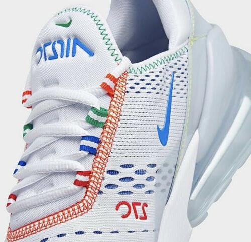 Nike Air Max Casual Colorful CZ7947-100 2020