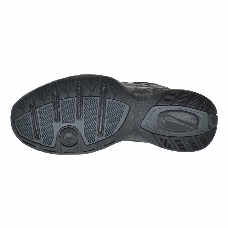 Nike Monarch Black For 415445