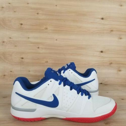 NIKE AIR TENNIS RED/WHITE/BLUE