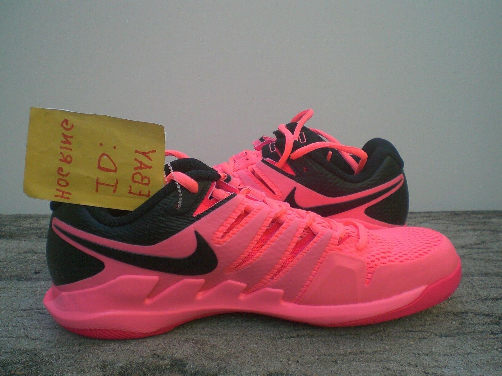 Nike X Men's Lava Tennis Shoes SZ 10