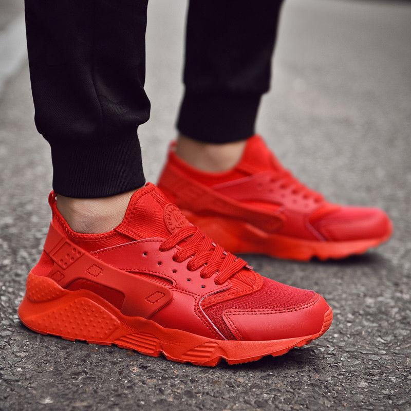 Athletic Tennis Shoes Casual Walking Breathable