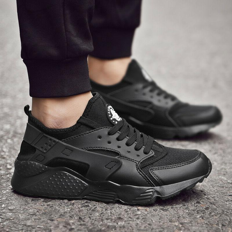 Athletic Shoes Casual Sneakers Walking Breathable