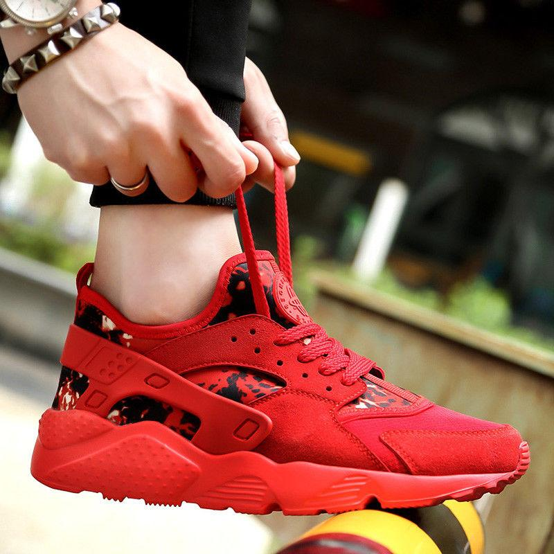 Athletic Shoes Sports Walking