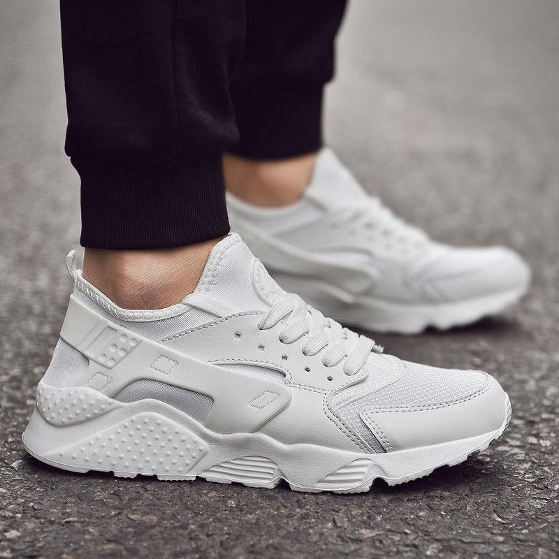 Athletic Shoes Casual Walking Breathable