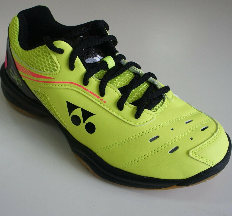 Yonex Badminton Squash Table Tennis Indoor Shoes SHB65R2, Ye