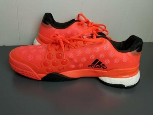 Adidas Barricade 2015 Boost Hyper Mens