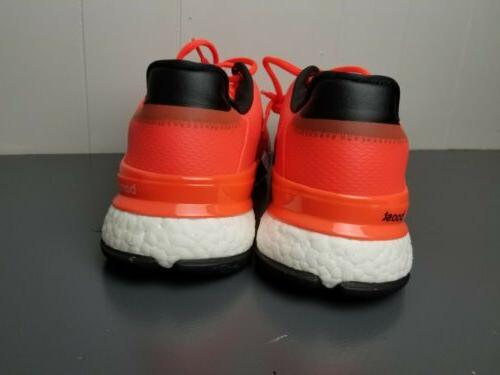 Adidas Hyper Shoes Mens 10.5 NEW