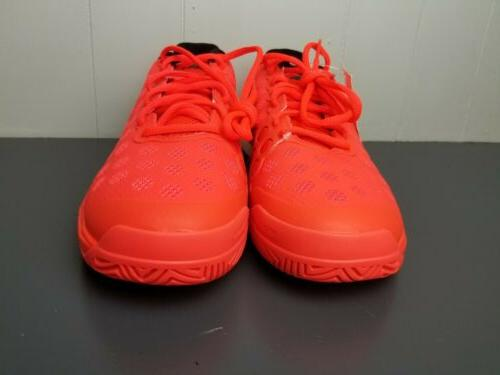 Adidas Barricade Boost Hyper Tennis Shoes Mens