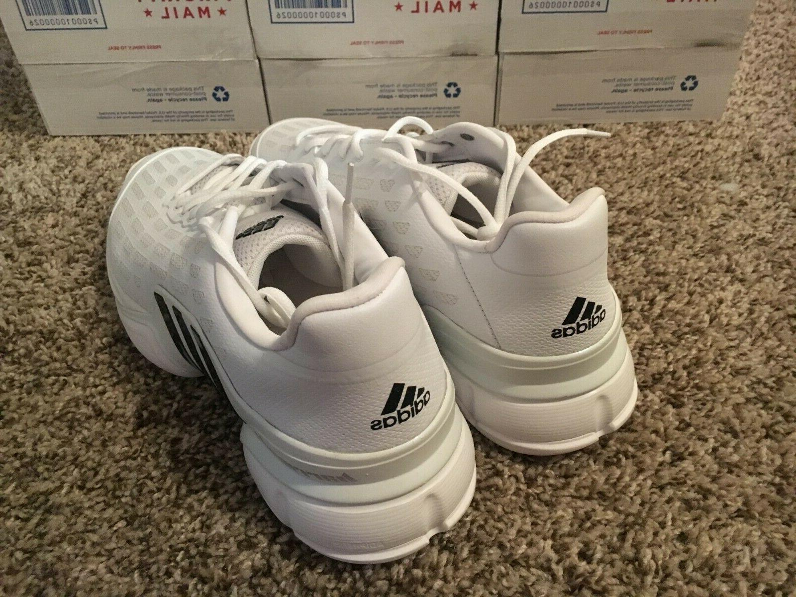 Adidas AF6790 Tennis Size White