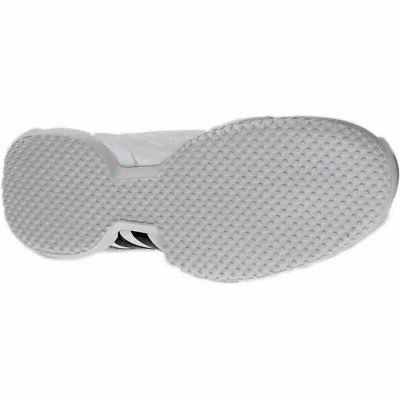 adidas Tennis Shoes - White - Mens