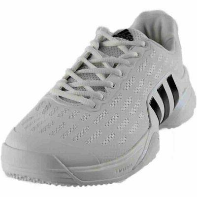 barricade 2016 grass tennis shoes white mens