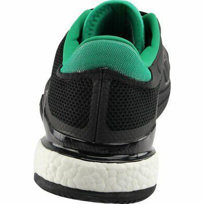 adidas Barricade Tennis Shoes Black - Mens - 13.5 D