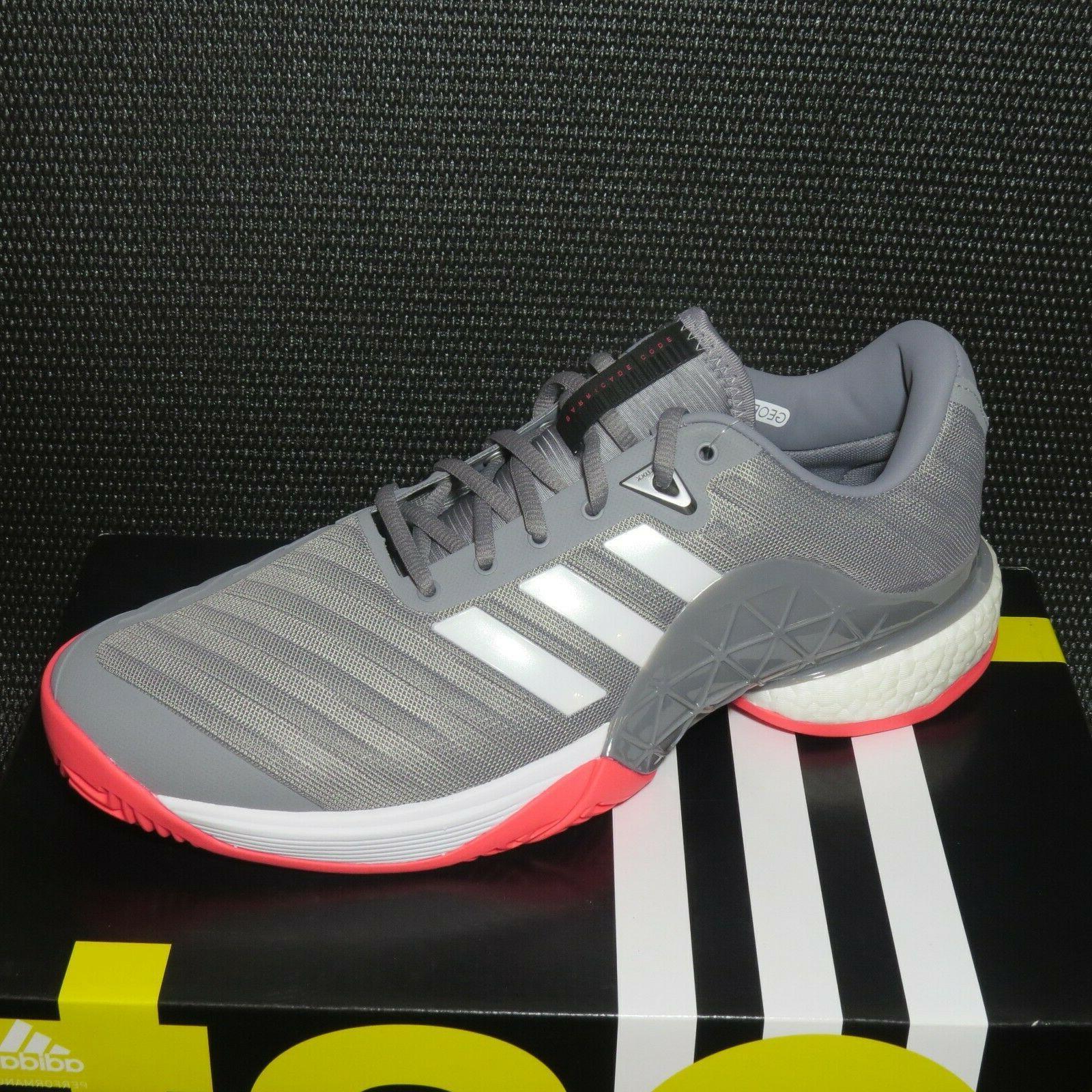 adidas Barricade AH2094 Size 12 Mens Tennis Shoes