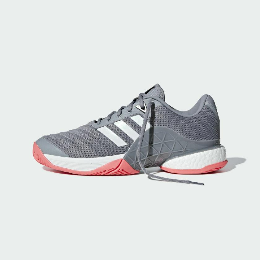 Adidas Barricade 2018 Mens Tennis DB1570