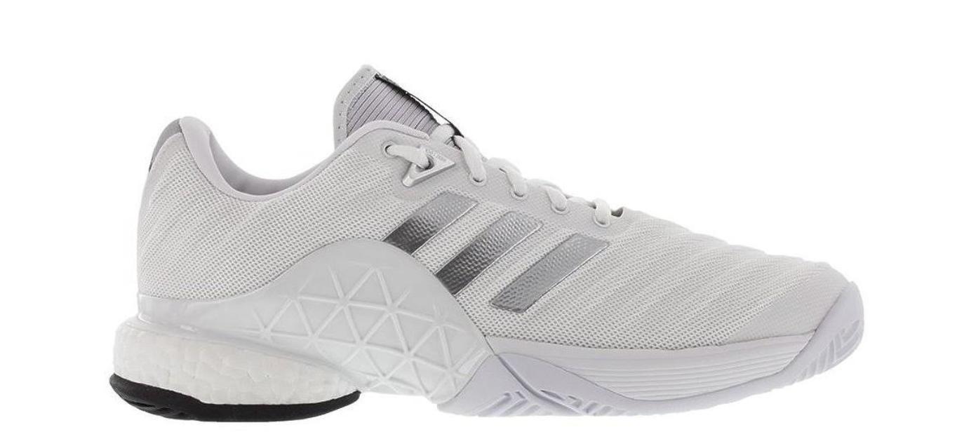 Adidas Tennis sneaker shoe casual leisure