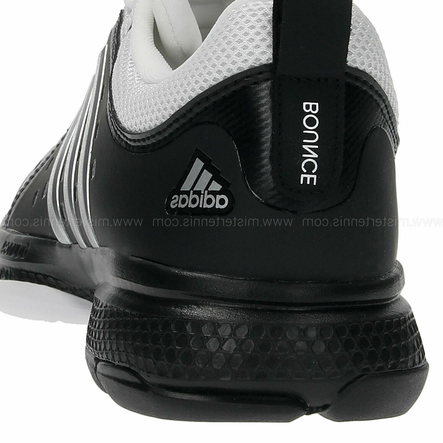 ADIDAS BARRICADE CLASSIC TENNIS SHOES 8.5 CG3108