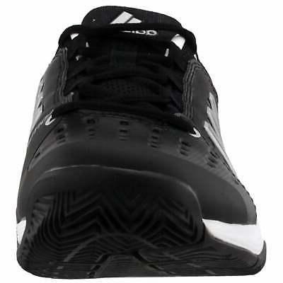 adidas Barricade 4E Casual - Black