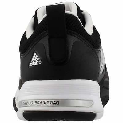 adidas 4E - Black - Mens