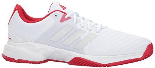 adidas Performance Court White/Matte 10.5 M US