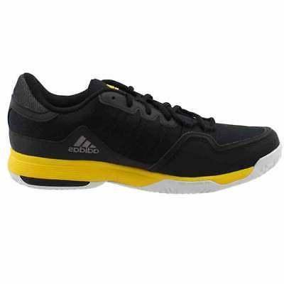 adidas Tennis Shoes Black - Mens