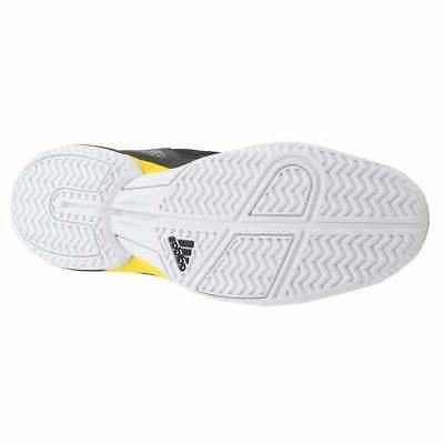 adidas barricade court Tennis Court Shoes Black - Mens