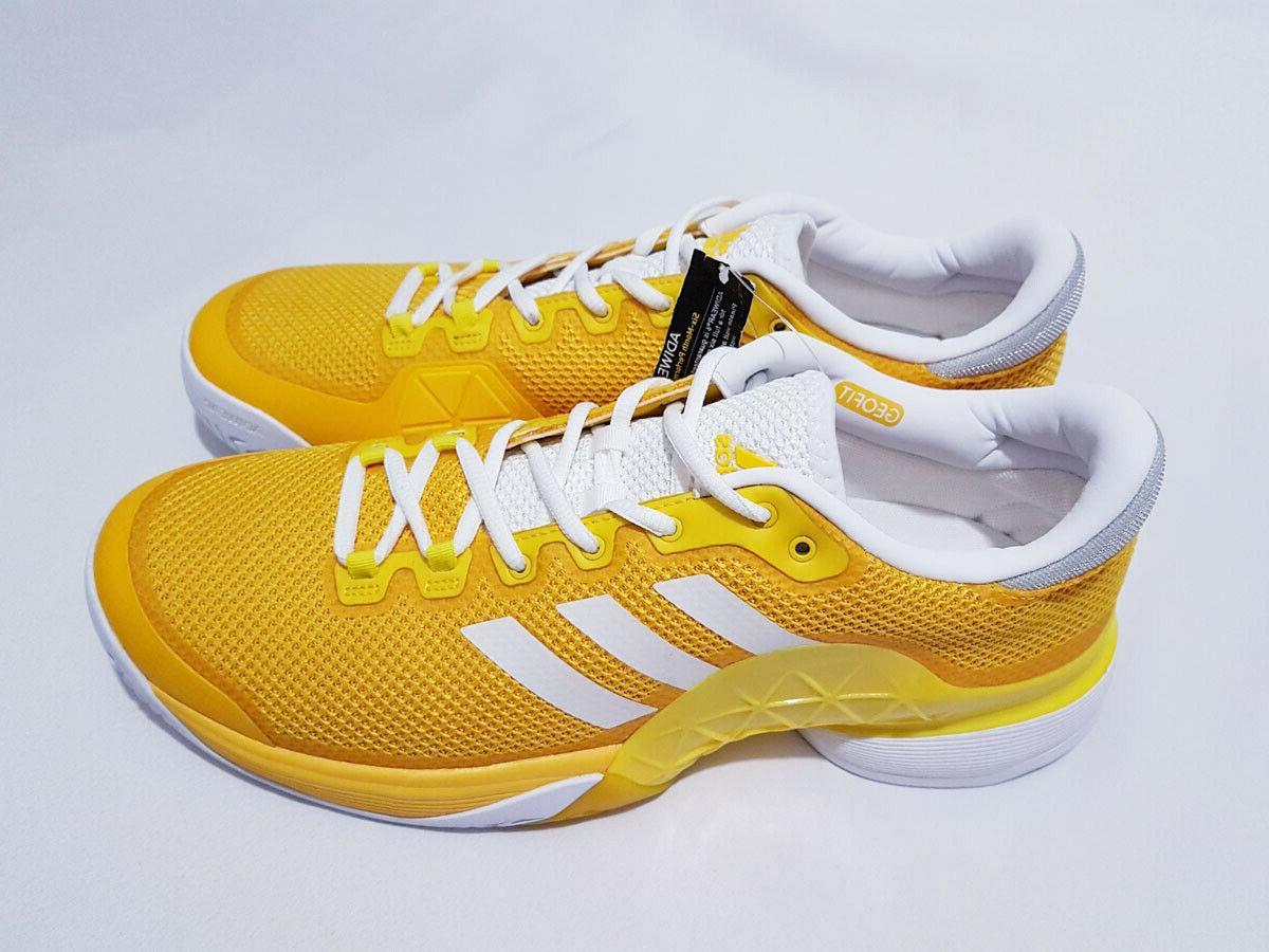 Adidas Barricade Size Tennis