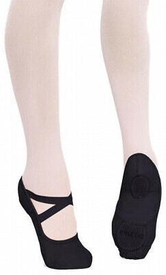 black 8 hanami ballet shoe free delivery