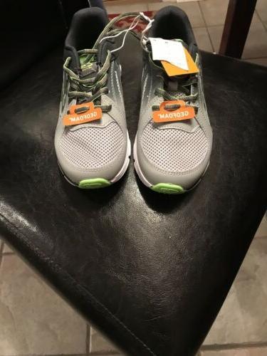Boy's  Tennis Shoes by Champion, Size 3 Medium