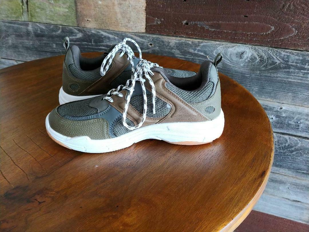 Boys - Size - Class Shoes - Brown